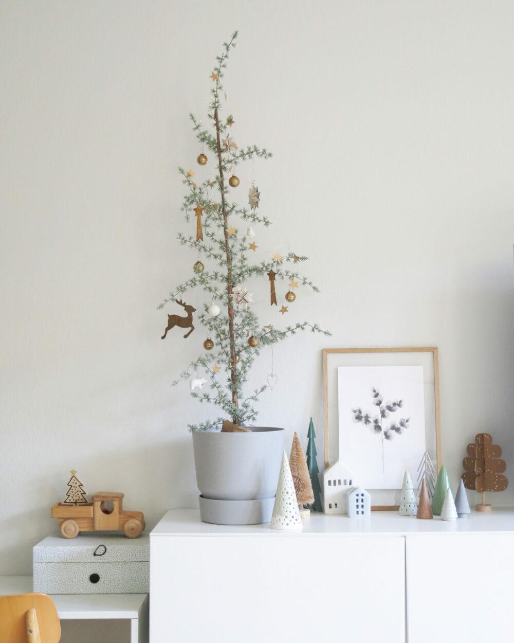 Ceder kerstboom